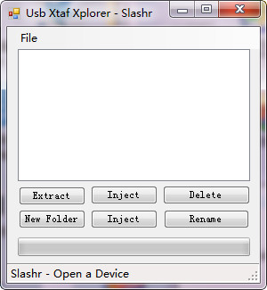 [Xbox360]xbox360自制主题工具USB XTAF Xplorer下载 X360 USB E&I下载