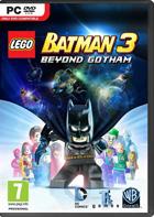 乐高蝙蝠侠3 汉化版下载