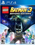 乐高蝙蝠侠3 美版预约