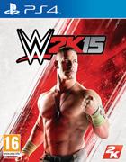 WWE2K15 缇���涓�杞�