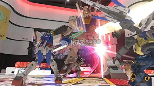 高达破坏者2 中文版下载 截图