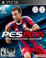 [PS3]ps3 实况足球2015美版下载
