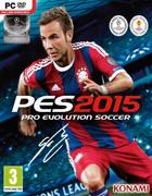 实况足球2015 汉化版下载
