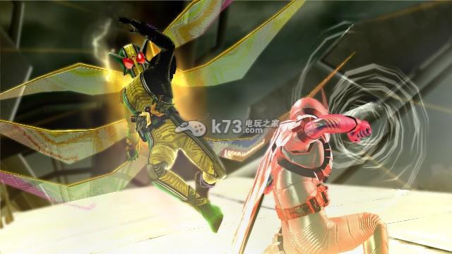 假面骑士斗骑大战2 日版下载 截图