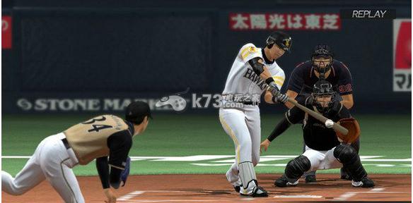 职业棒球之魂2014 日版预约 截图
