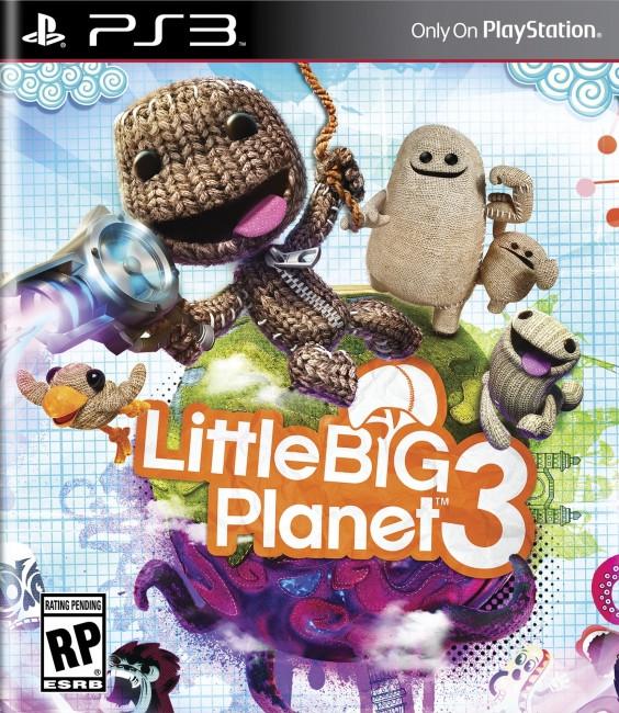 [PS3]小小大星球3金手指eboot分享