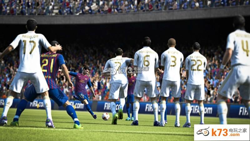 FIFA13 中文版下载 截图