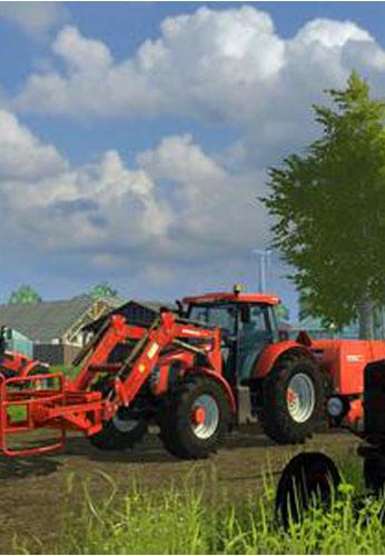 模拟农场14 下载