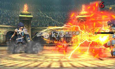 火焰纹章觉醒 完美中文汉化版下载 截图
