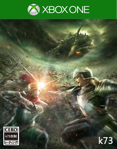 [Xbox One]剑刃风暴百年战争与梦魇日版预约