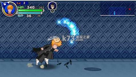 死神:靈魂嘉年華2 中文版下載 截圖