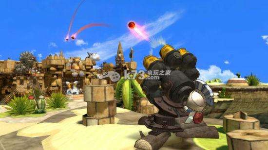 欢乐战争 中文破解版下载 截图