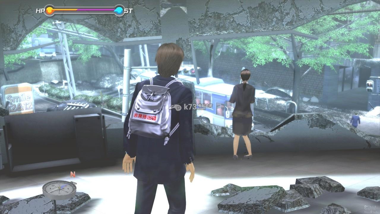 绝体绝命都市3汉化_ps3 绝体绝命都市4日版预约 -k73电玩之家