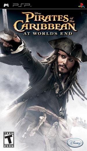 加勒比海盗世界尽头 欧版下载