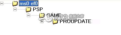 psp6.61 pro自制系统 下载 截图