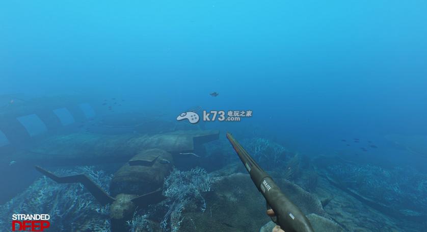 深海擱淺 下載 截圖
