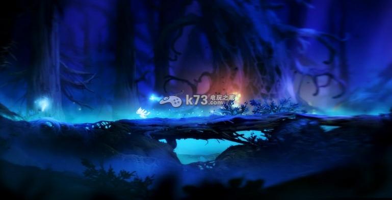 奧日與迷失森林 美版下載 截圖