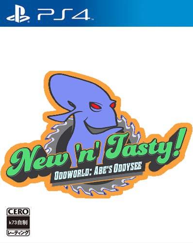 [PS4]奇异世界新塔斯特美版预约 奇异世界新鲜可口汉化版