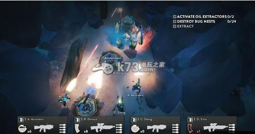 绝地战兵 中文版下载 截图