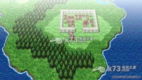 最终幻想2 安卓中文破解版下载 截图