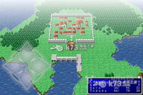 最终幻想1安卓版下载