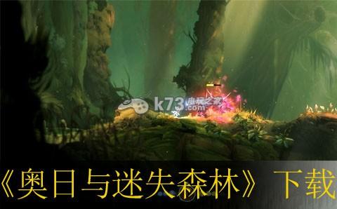 奥日与迷失森林 简体中文版下载 截图