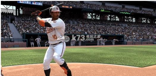 MLB美国职业棒球大联盟15 美版预约 截图