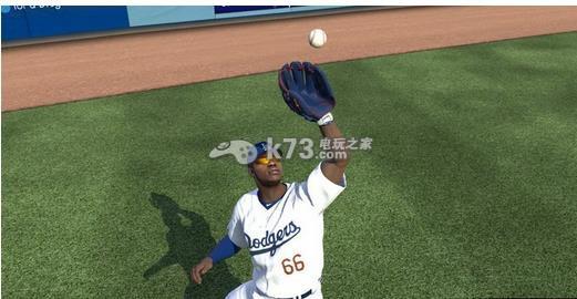MLB美国职业棒球大联盟15 美版下载 截图