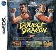 Double Dragon 简化版下载