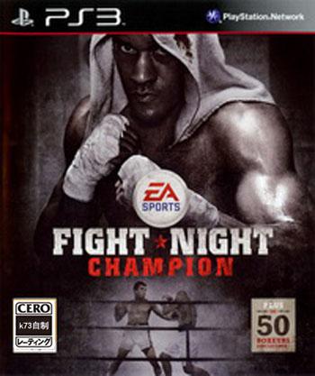 拳击之夜冠军之路 欧版下载