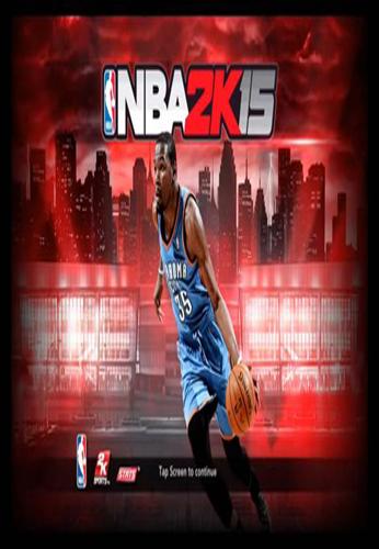 NBA2K15 下载