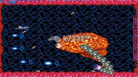 沙罗曼蛇携带版 日版下载 截图