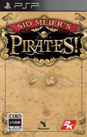 席德梅尔的海盗 美版下载