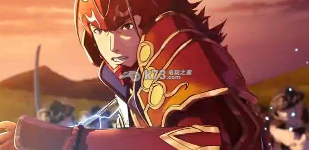 火焰纹章if暗夜王国 日版下载 截图