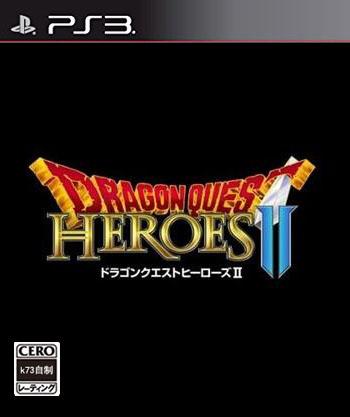 勇者斗恶龙英雄2 日版下载