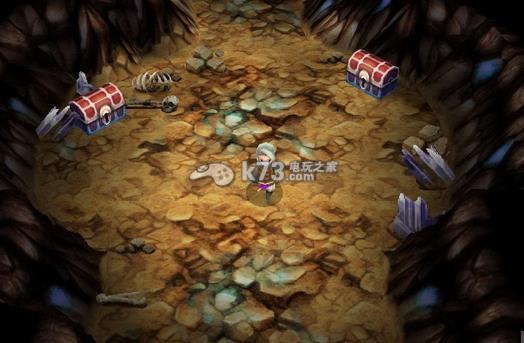 最终幻想3 安卓TV版下载 截图
