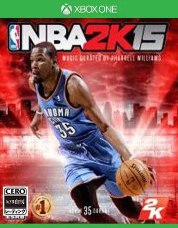 NBA2K15 绠�浣�涓�����涓�杞�