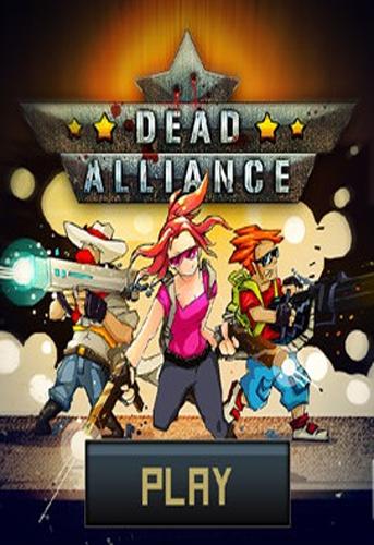 死亡联盟 v1.9.3.6704 手机版下载