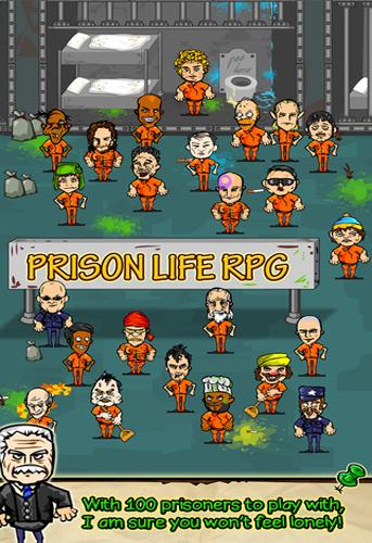 监狱生活RPG v1.4.1 下载