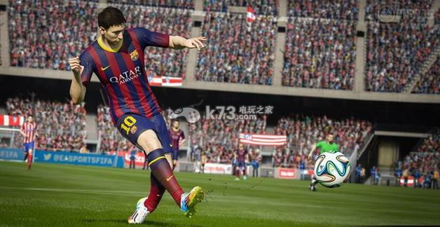 FIFA15 日版下载 截图