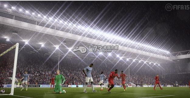 FIFA15 欧版预约 截图