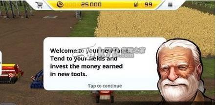 模拟农场14 日版下载 截图