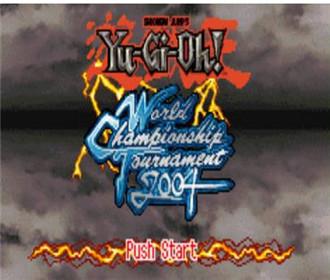 游戏王世界冠军锦标赛中文版下载