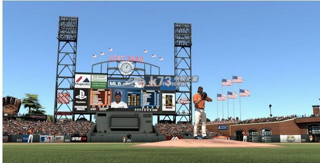 MLB美国职业棒球大联盟14 美版下载 截图
