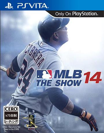 MLB美国职业棒球大联盟14美版下载