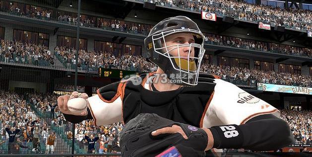MLB美国职业棒球大联盟13 美版下载 截图