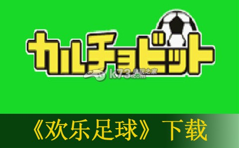 欢乐足球 中文版下载 截图
