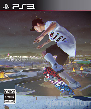 托尼霍克职业滑板5 美版下载