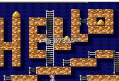 电路板 游戏截图 416_285