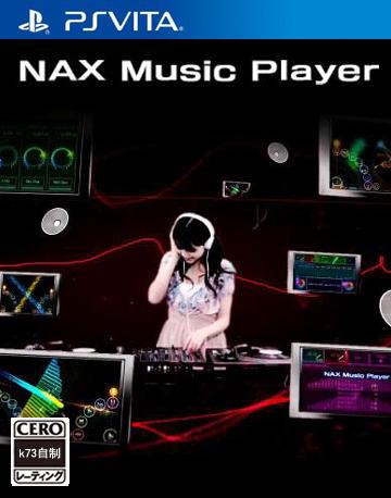 NAX Music Player 日版下载